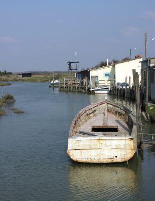 Epingle Sur La Rochelle Et La Charente Maritime