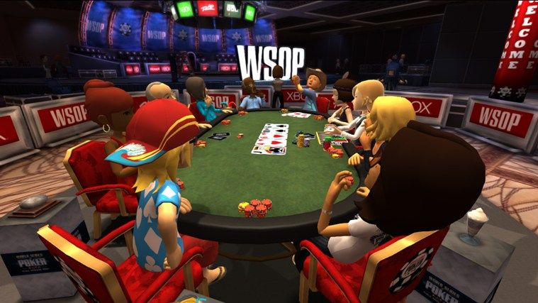 Best games for surface wsop full house pro winrtsource