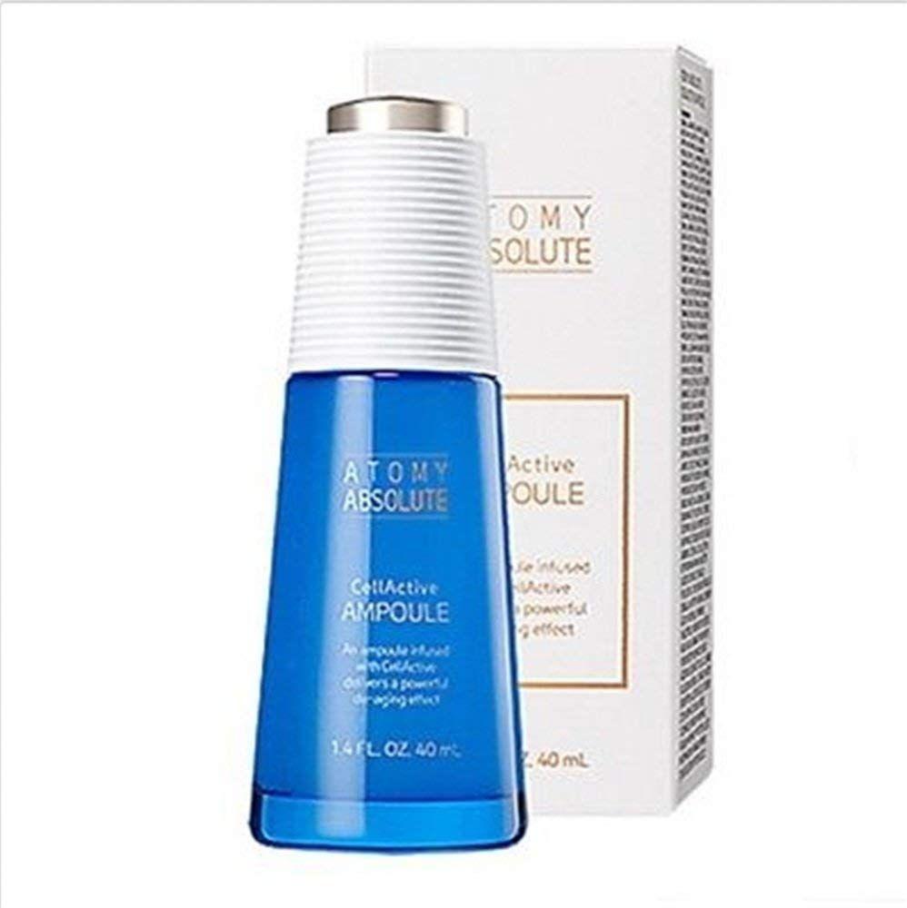 Absolute Ampoule Premium Skincare Skin Care System
