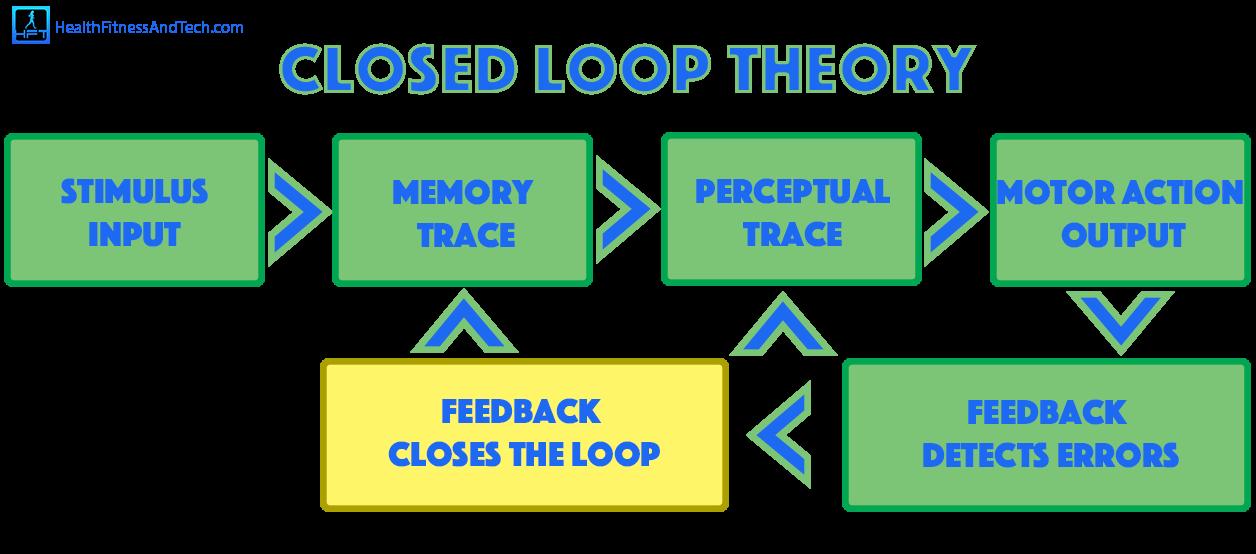 Sports Psychology Closed Loop Theory Sports psychology