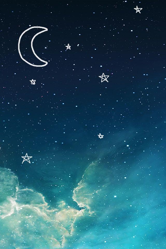 Another World And Universe Citizen Planets Wallpaper Aesthetic Desktop Wallpaper Cute Pastel Wallpaper