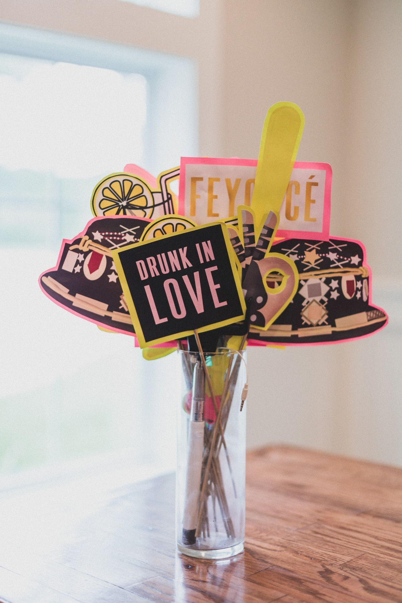 Diy Wedding Photo Booth Props Fun Wedding Reception Ideas Fun