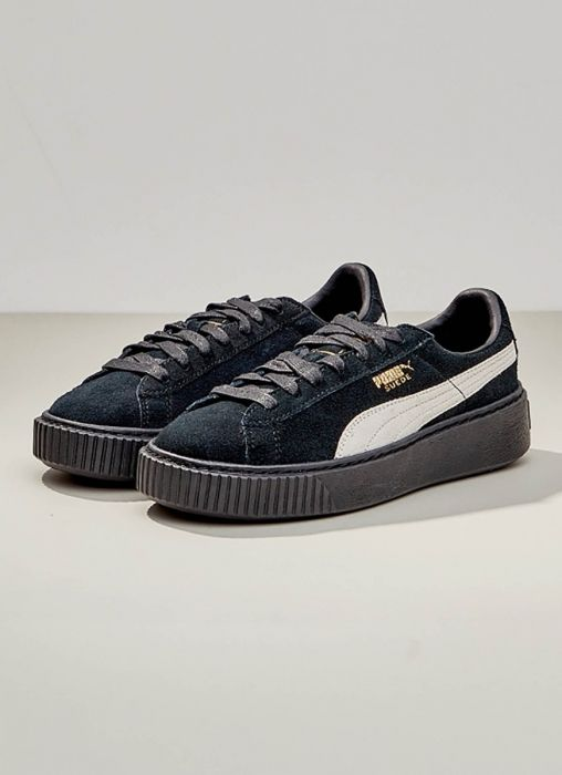 e74b4b5f5b PUMA's Suede #shoes | shoes | Puma suede, Shoes, Black shoes