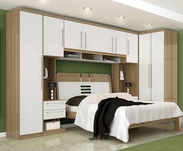 Modelos guarda roupas quarto pequeno casal dormitorio - Armarios pequenos dormitorio ...