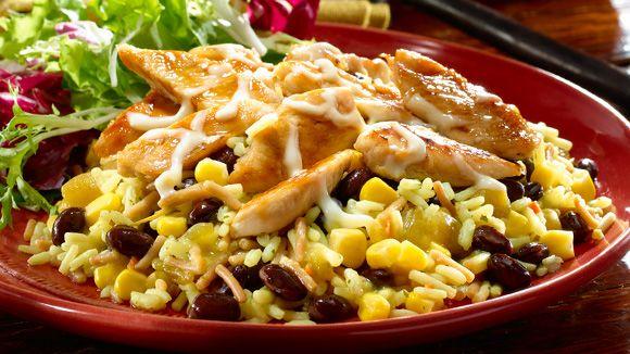 Top boneless chicken recipes