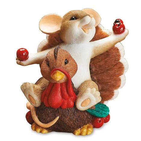 $30Turkey With Cranberriesby Charming Tails® $29.99