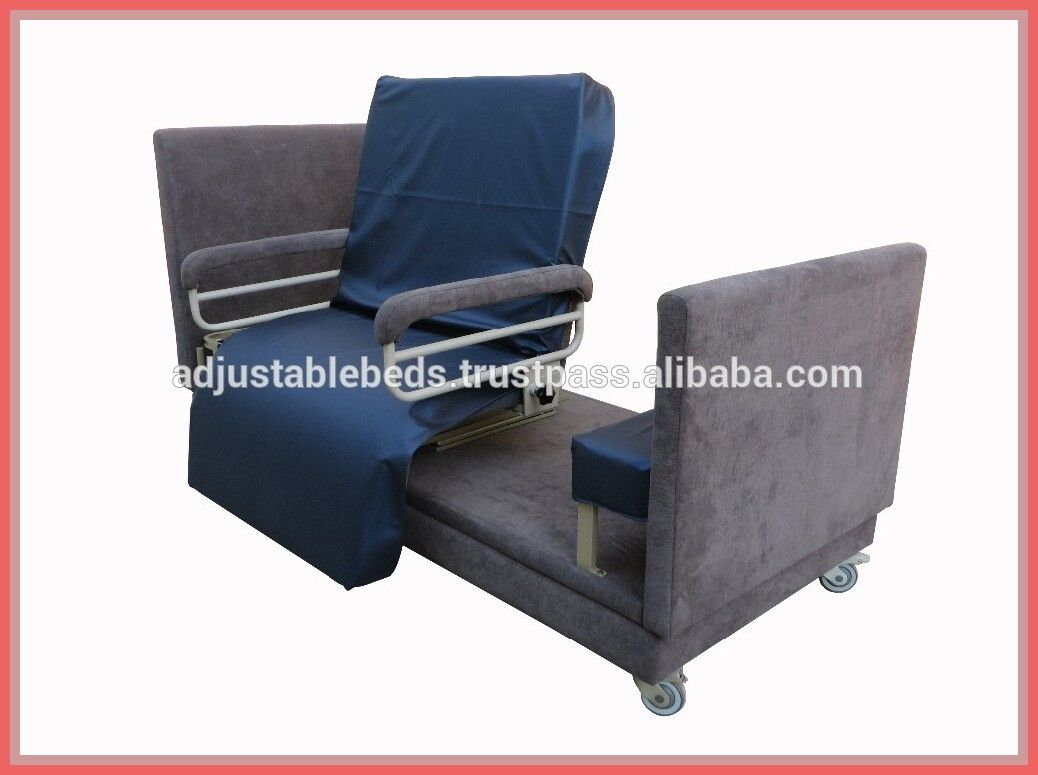 127 Reference Of Hospital Chair Bed Instructions In 2020 Chair Bed Chair Chairs For Small Spaces