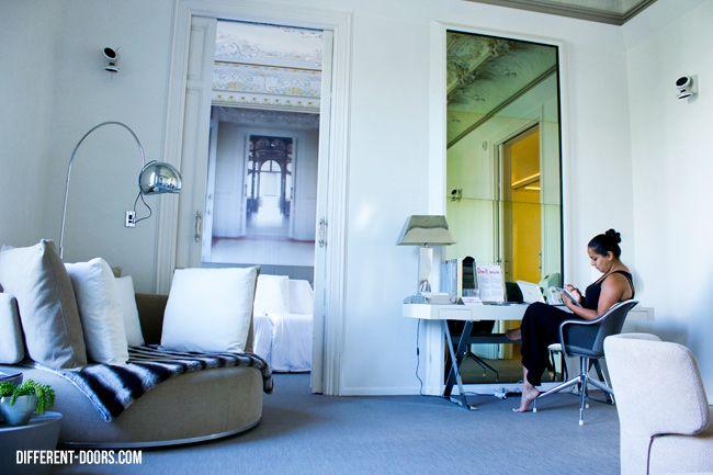 el palauet, luxury, barcelona, suite, hotel   barcelona, Innenarchitektur ideen