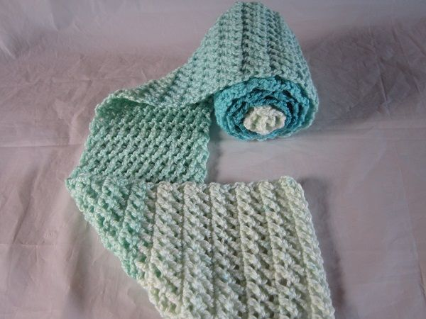 Faerie Cake Scarf Pattern Coming Soon Crochet Creations