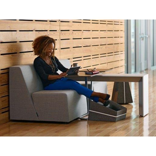 Campfire Footrest Ergonomic Furniture Steelcase Store