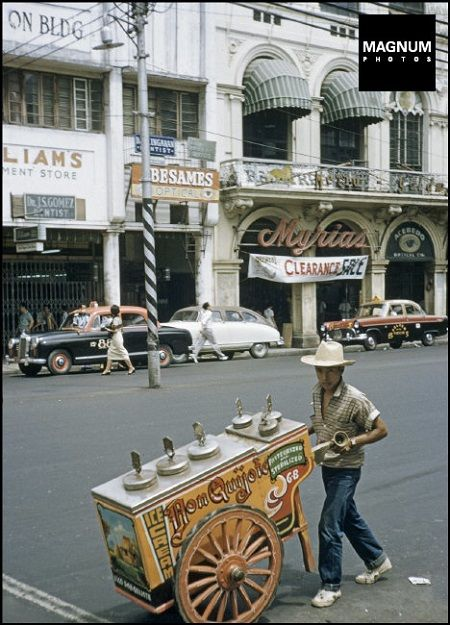 These Rare Color Photos Of The Philippines Were Shot In The 1950s And They Re Amazing Philippines Culture Filipino Culture Philippines