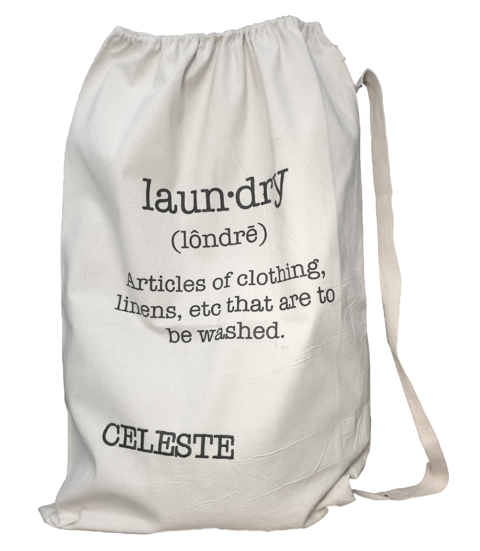 Laundry Bags And Baskets Part - 40: Stop Dragging Around That Plastic Laundry Basket To The Laundromat Or Dry  Cleaner. This Canvas