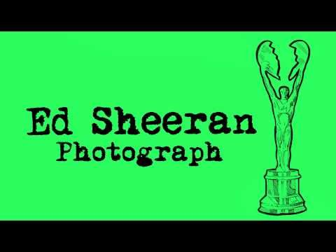 ed sheeran photograph instrumental free mp3 download