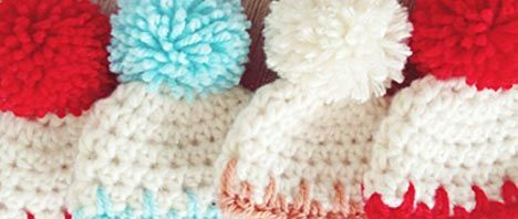 Crochet: This and That