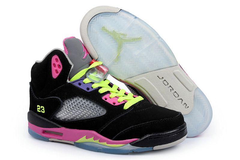 Women's Air Jordan Shoes - AirJordanWomen.com | Air jordans ...