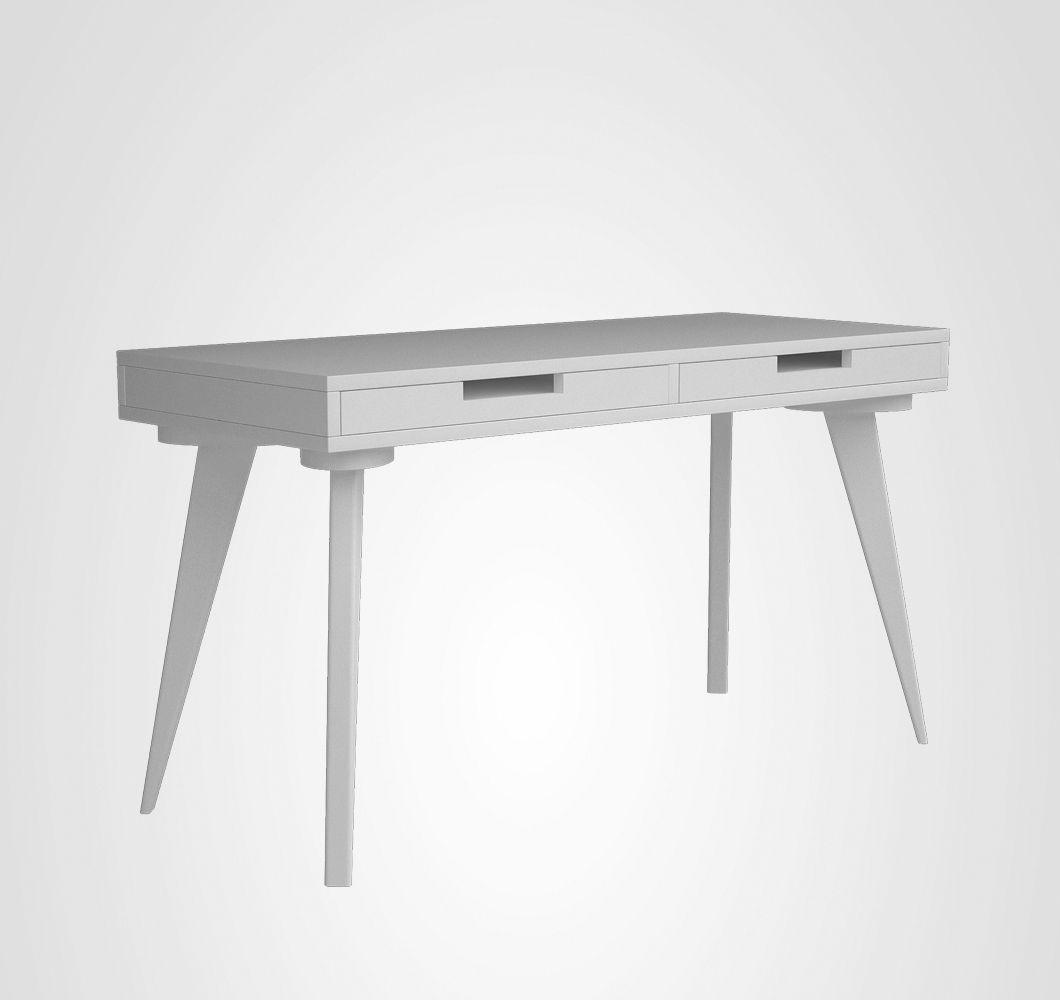 move-móvel-escrivaninha-2 gavetas-branca-quilha
