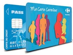 Carte Carrefour Credit.Decouvrez Le Programme De Fidelite Carrefour Drive Pass