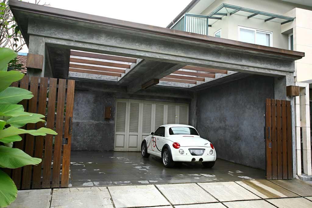 Car Garage Design Ideas Philippines