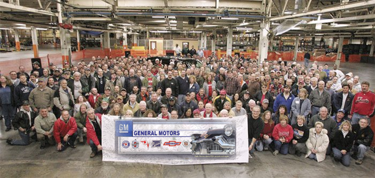 Gm Adds 1 750 Jobs Http Www Testmiles Com Gm Adds 1750 Jobs