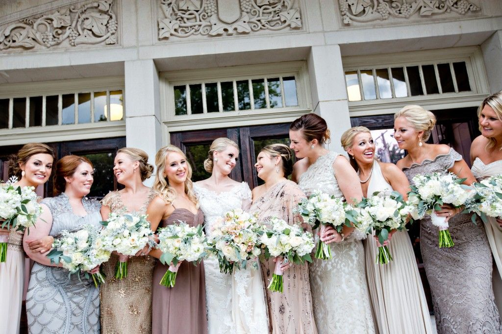 1000  images about Bridesmaids Ideas - Knoxville Weddings on ...