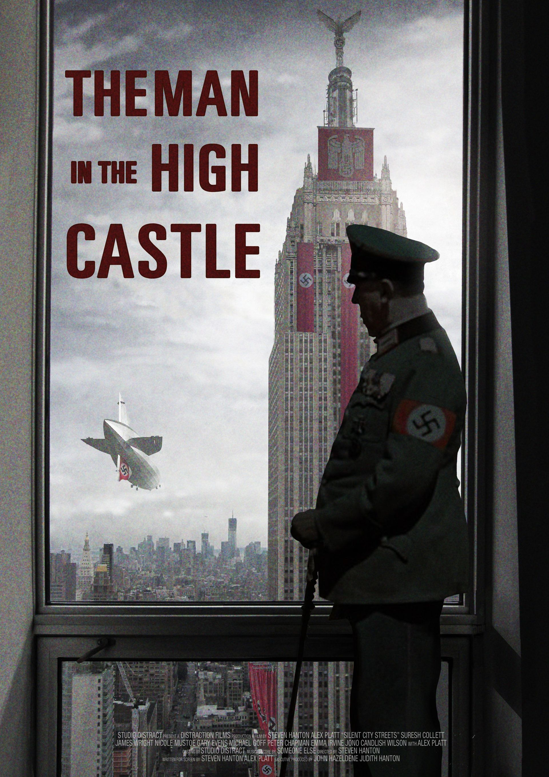 19 The Man In The High Castle Ideas High Castle The Man Man
