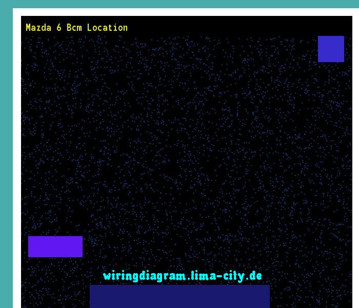 Mazda 6 Bcm Location Wiring Diagram 17516 Amazing Rhpinterestes: Mazda 6 Bcm Location At Gmaili.net