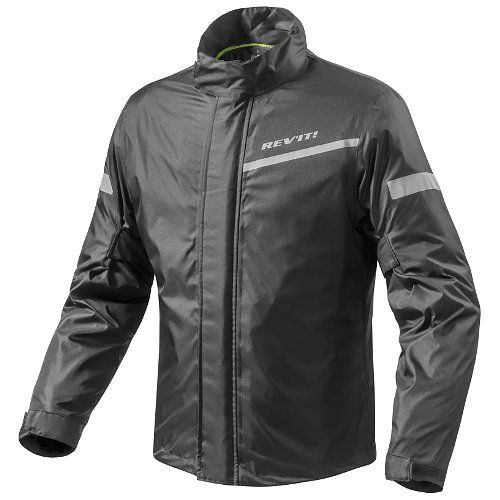 Photo of REV'IT! Cyclone 2 H2O Rain Jacket – RevZilla