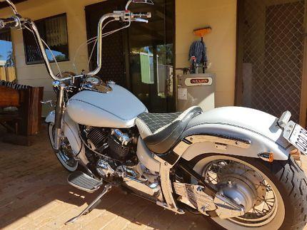 Yamaha VSTAR 650 classic cruiser | Motorcycles | Gumtree