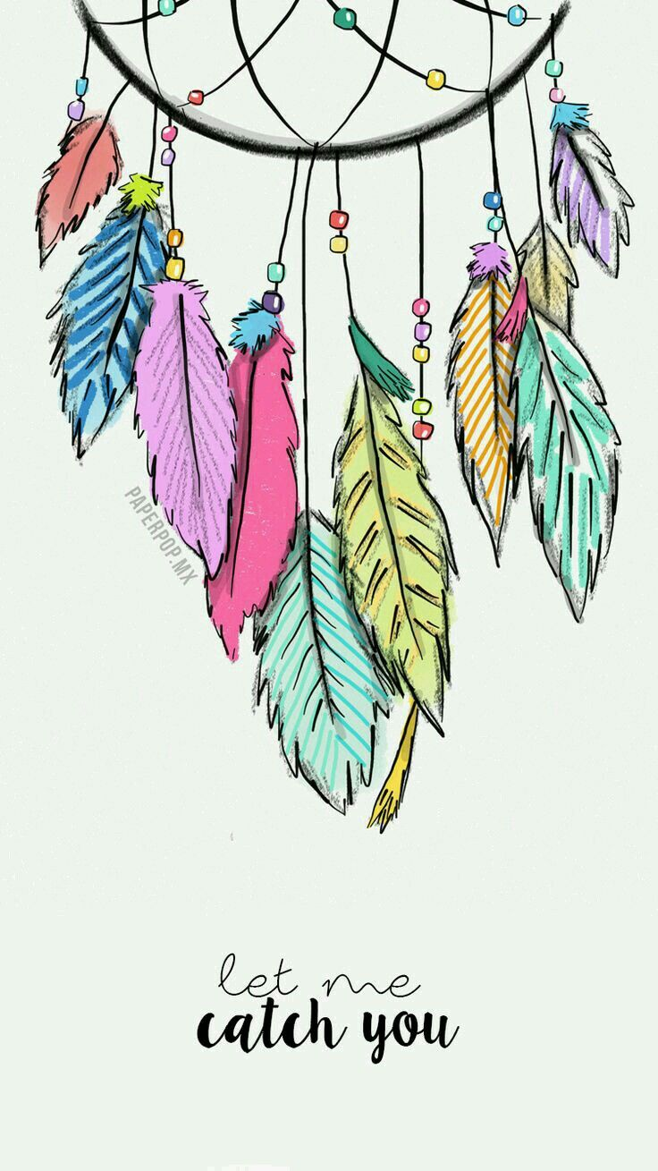 Discover Ideas About Dream Catcher Wallpaper Iphone