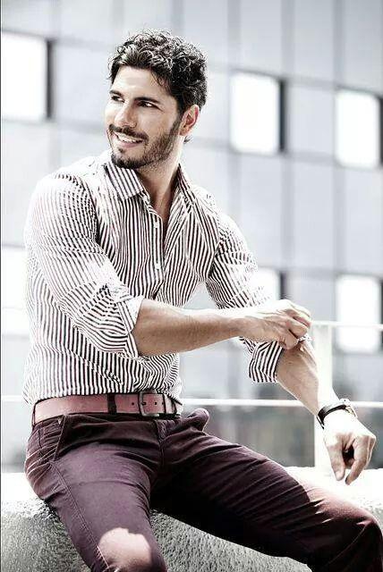 Guapos Y Bien Vestidos Guys Style Moda Moda Casual Moda
