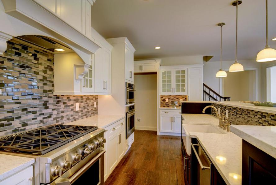 Kitchen Design By Country Classics Kitchen Style Kitchen New York Kitchen