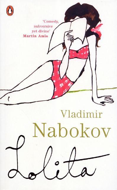 Lolita by Vladimir Nabakov