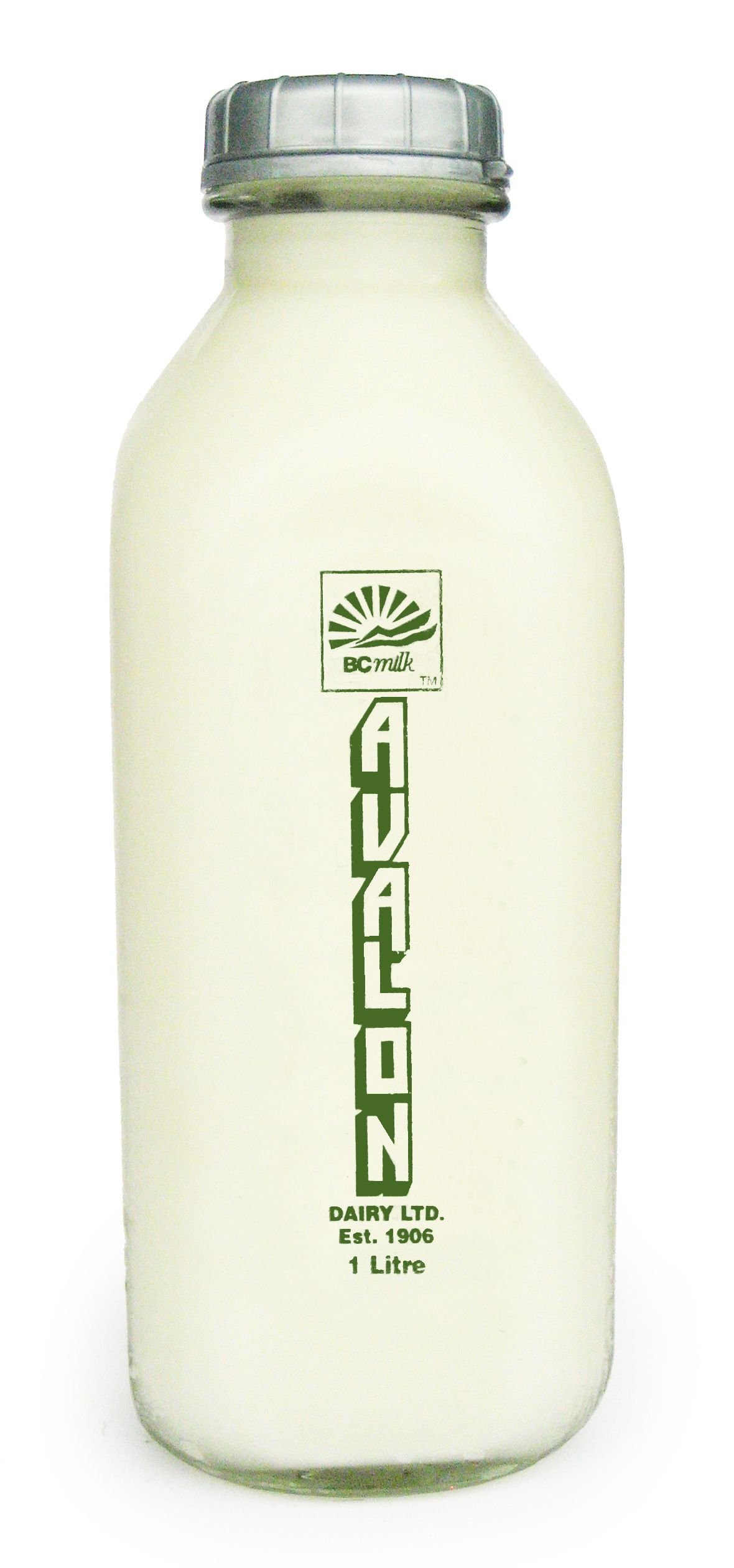 Avalon Dairy, Organic Milk : I used to buy this when I ...