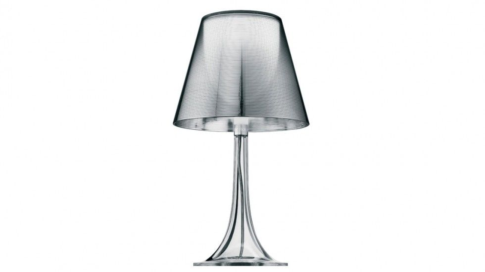 LAMPE MISS K - Design : PHILIPPE STARCK