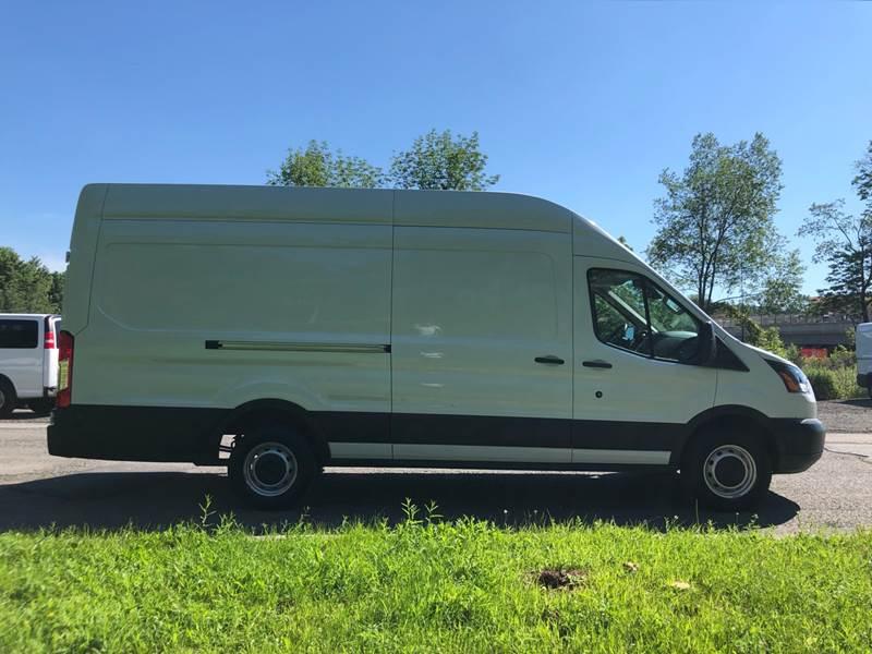 Ford Sprinter Van For Sale