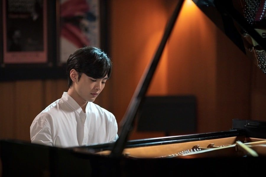 """Kim Min Jae Becomes The Perfect Pianist For Upcoming Drama """"Do You Like Brahms?"""""""