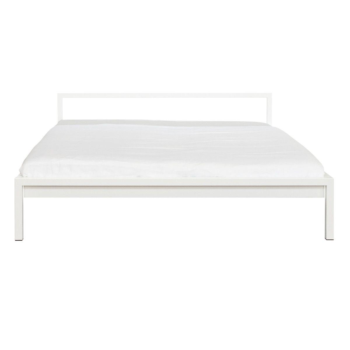 pure bett von hans hansen doppelbett schlafzimmer und einrichten und wohnen. Black Bedroom Furniture Sets. Home Design Ideas