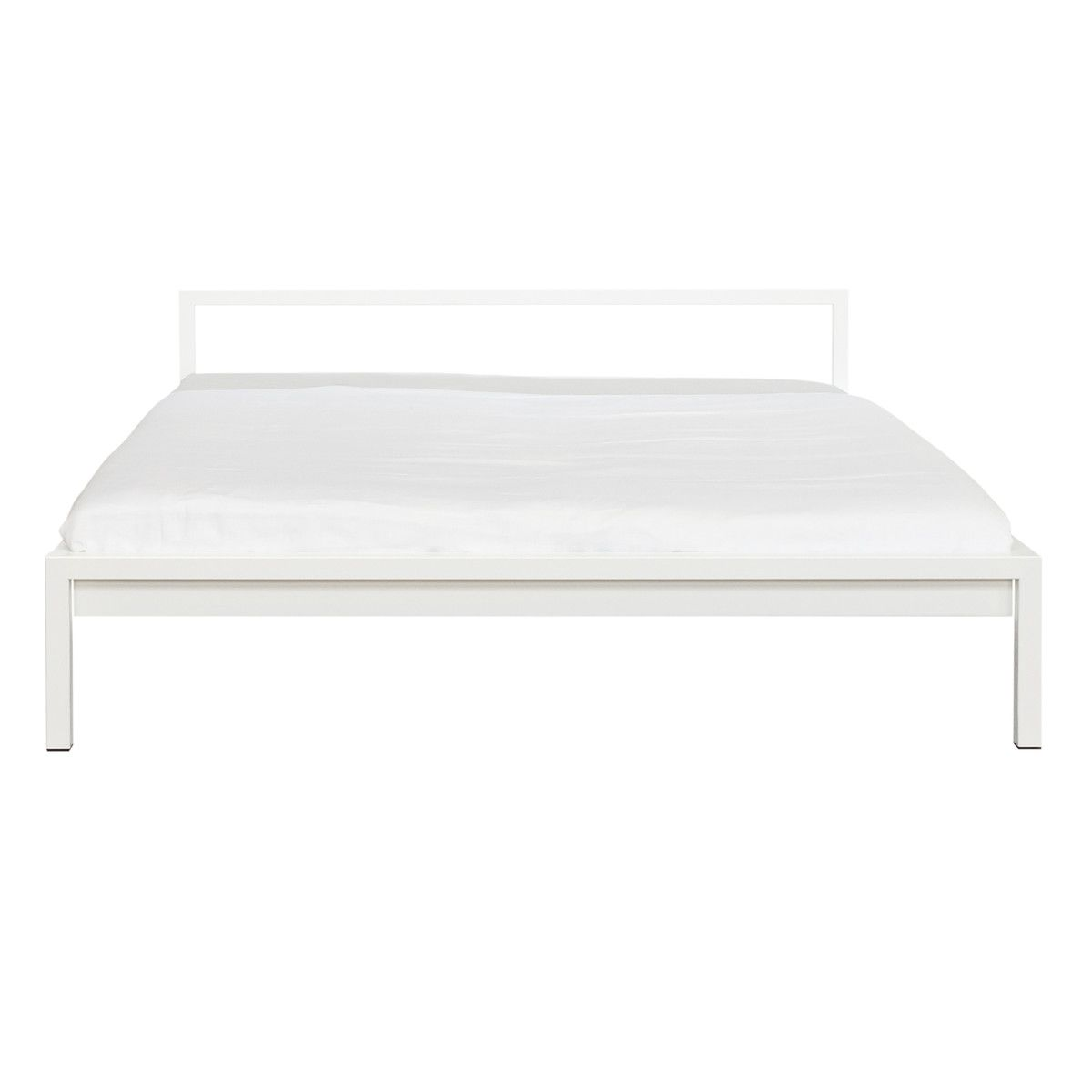 Bettrahmen Wei. Beautiful Stunning Ikea Malm Bett Wei U Home Ideen ...
