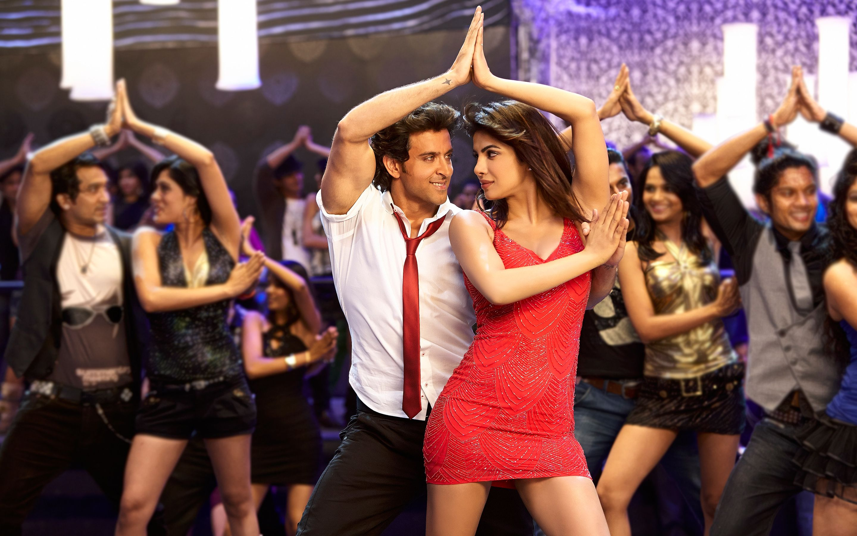 hrithik roshan priyanka chopra krrish 3 - http://imashon/w/movie