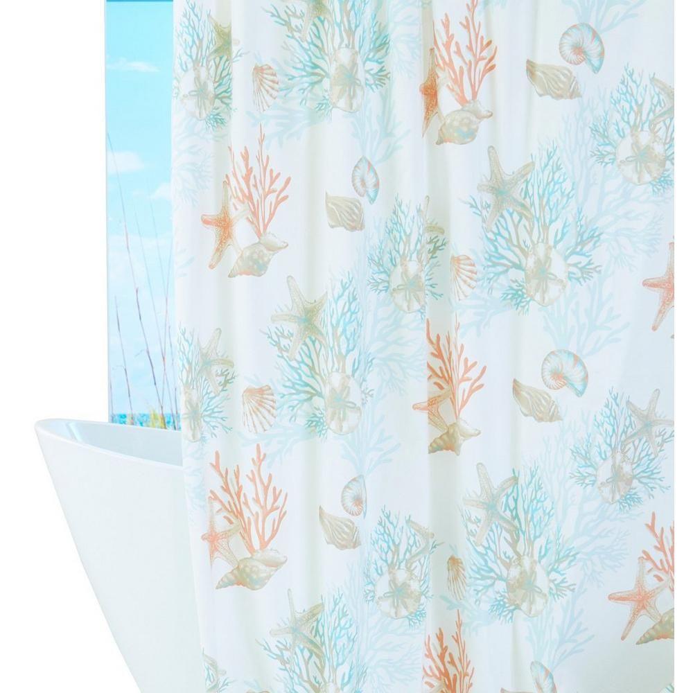 shower curtain bealls florida