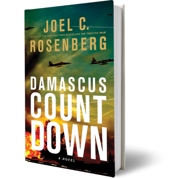 Joel Rosenberg In His Eighth Novel Approaches That Scenario With Mix Of Fast Action And Debatable End Times Interpretations