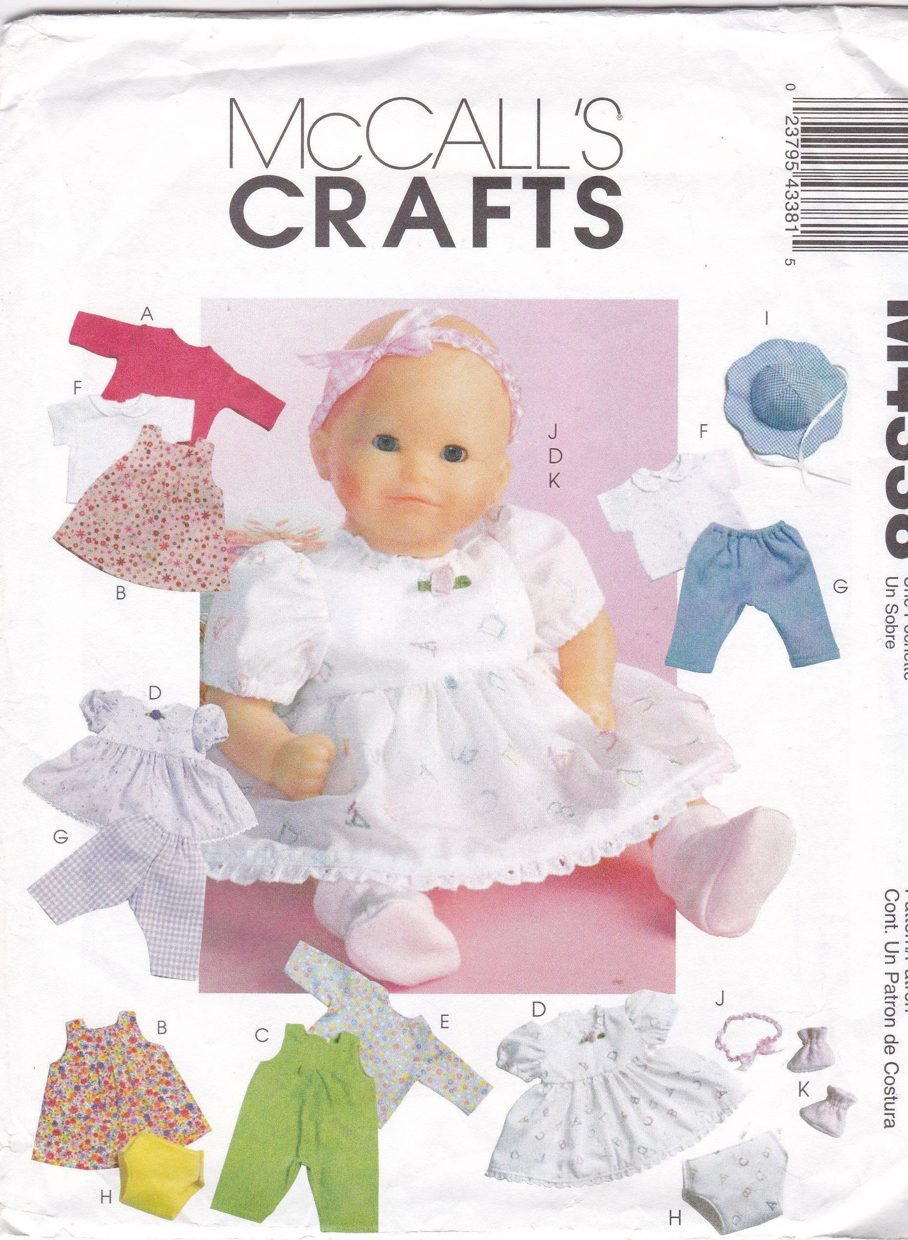 Pin On Doll Craft