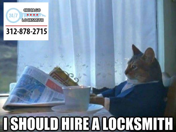 Are you located in Chicago, and looking for a Locksmith?  Call us at (312) 878-2715 or visit us at www.chicagolocksmiths.net.  #locksmith #Chicago