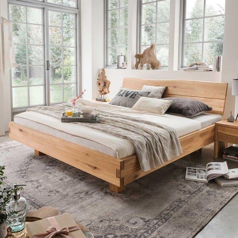 Schlafzimmer Ideen Massivholz