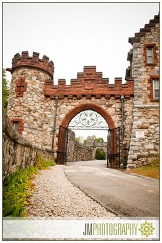 Searles Castle Wedding Photography New Hampshire Venue England