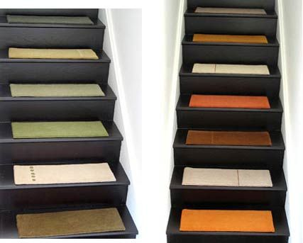 Alto Stair Treads By Liza Phillips