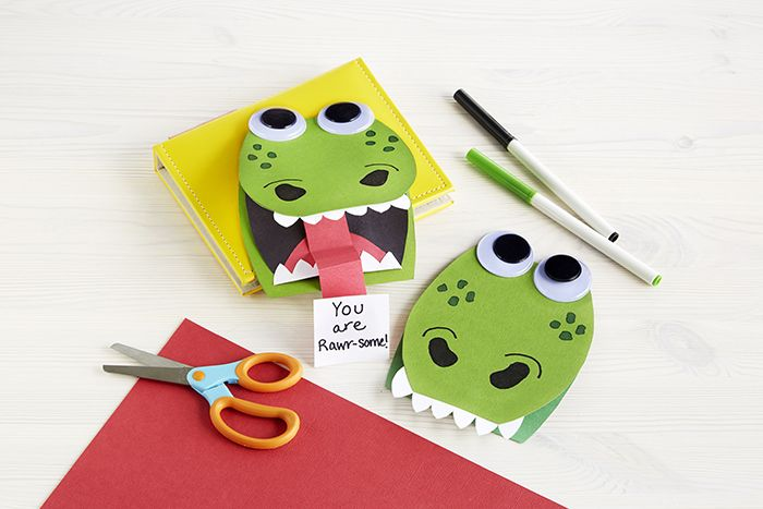 10 easy kids crafts to make in under 30 minutes with