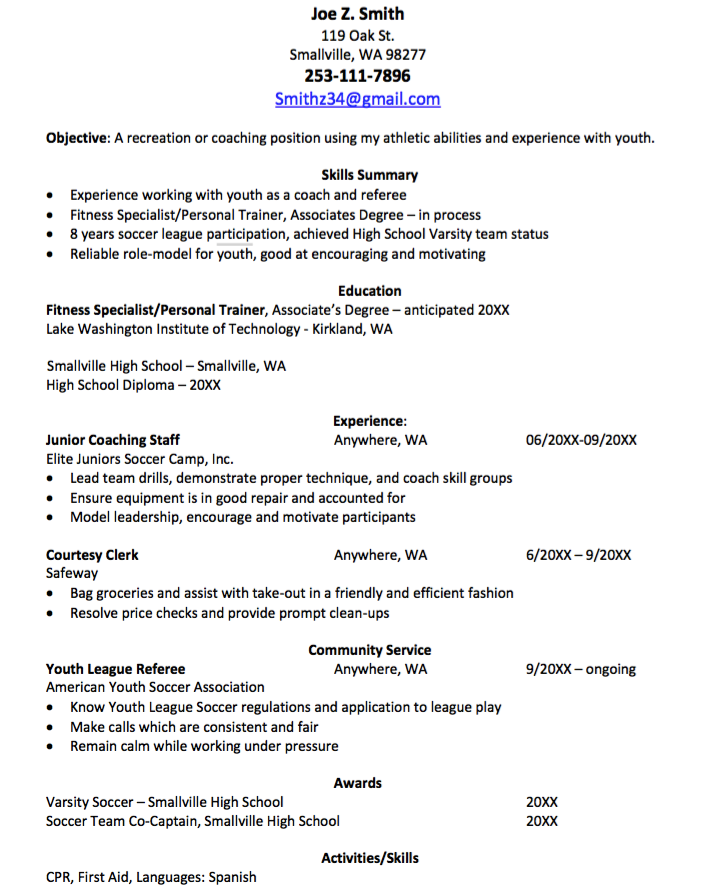 Amazing Safeway Courtesy Clerk Resume Sample   Http://resumesdesign.com/safeway  Intended For Courtesy Clerk Resume