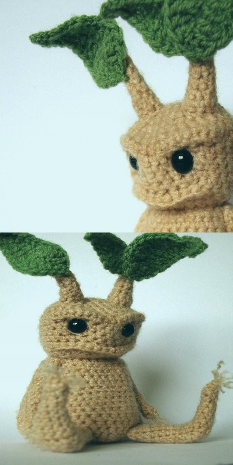 mandrake+root | HP Cute Mandrake root patterns | Harry potter ... | 1596x800