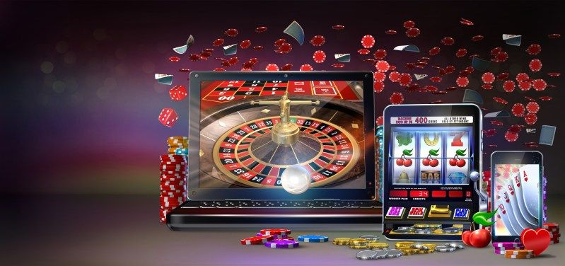 OFFICIAL 2019 GUIDE THE TOP BITCOIN CASINOS & SPORTS